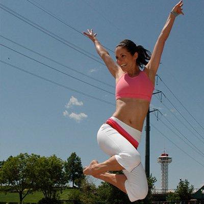Cher Aslor Nicaragua Yoga Institute