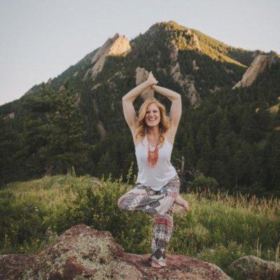 Delaney Wray Nicaragua Yoga Institute