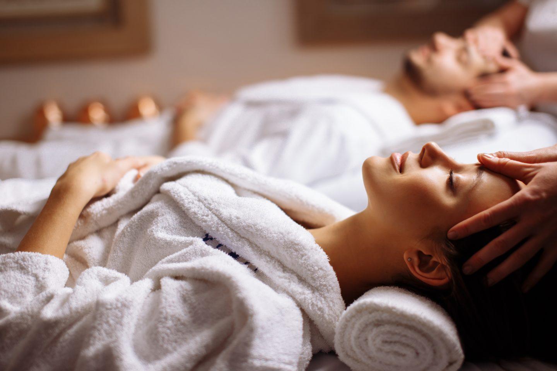 Ometepe (Couple Massage)