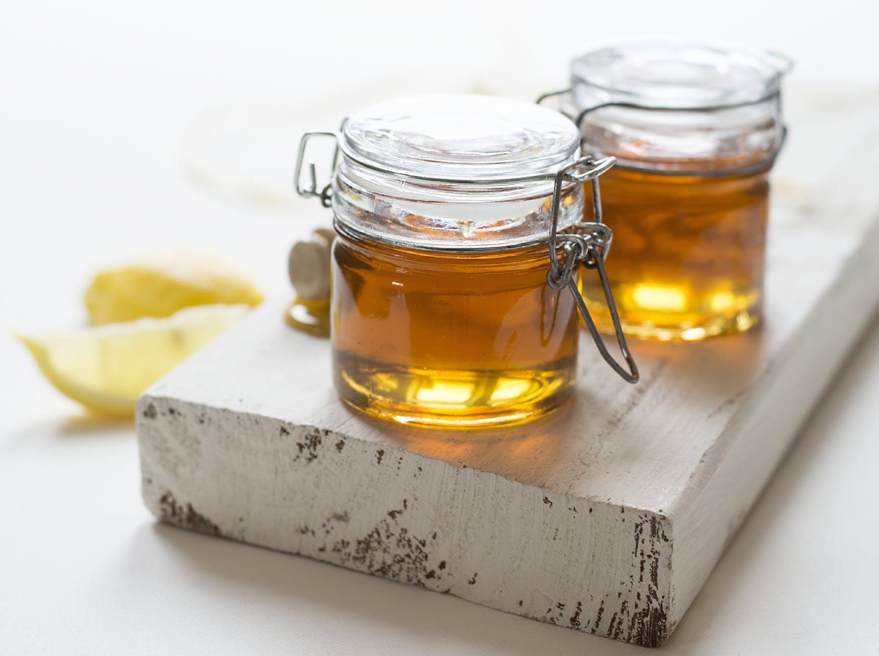 Honey and Sugar
